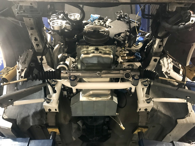 My S281 2v Build - Forums at Modded Mustangs