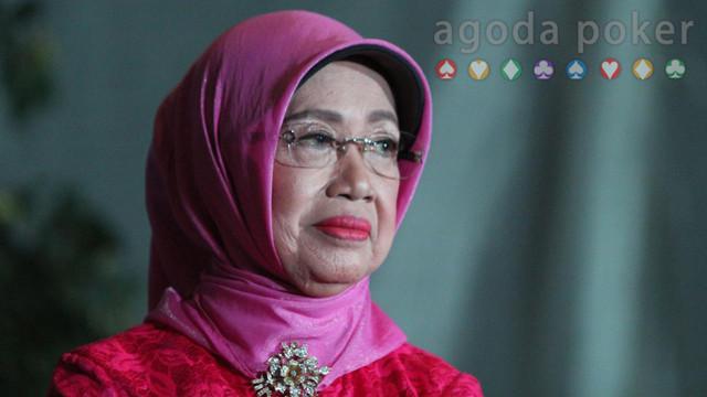 Ibunda Jokowi Meninggal Dunia di Usia 77 Tahun Ini 4 Faktanya