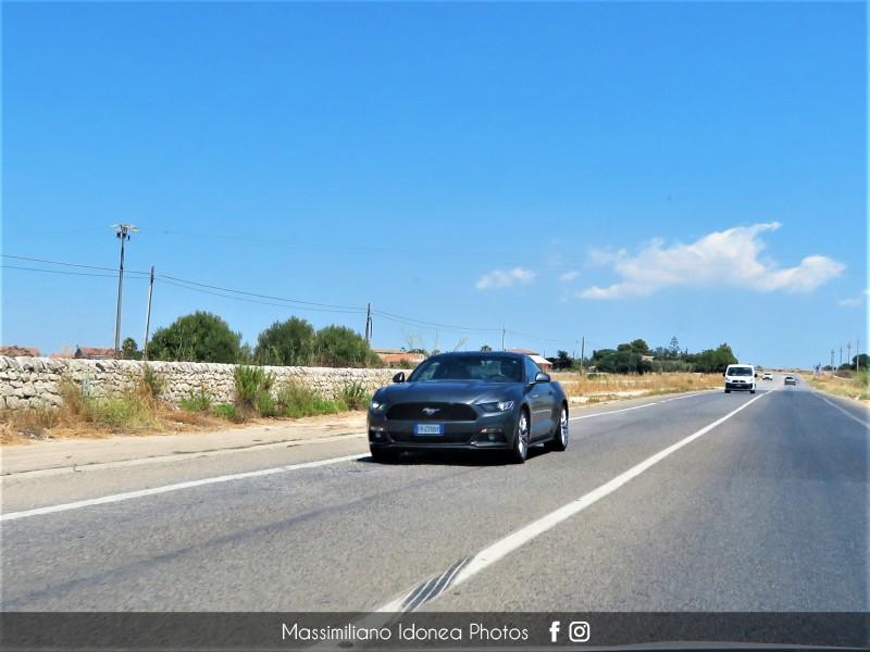 Avvistamenti auto rare non ancora d'epoca - Pagina 25 Ford-Mustang-Ecoboost-2-3-317cv-18-FP470-DY