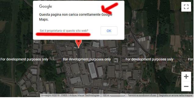 google-maps-a-pagamento