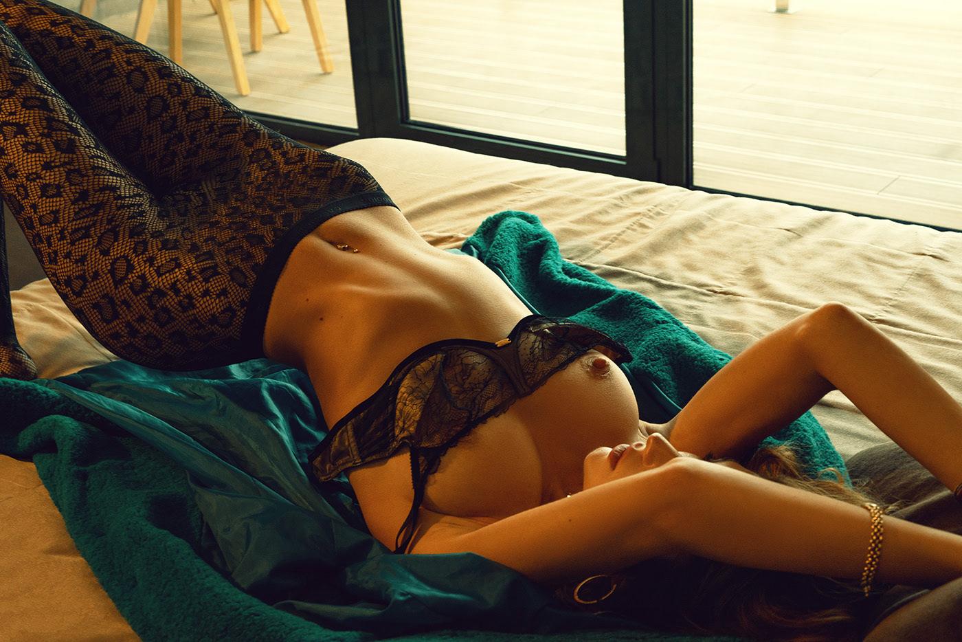 A / фотограф Артур Каплун