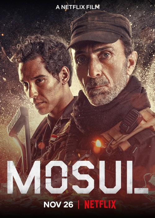 Mosul (2019) PL.NF.WEB-DL.x264.DDP5.1-MXFiLMS / Lektor PL