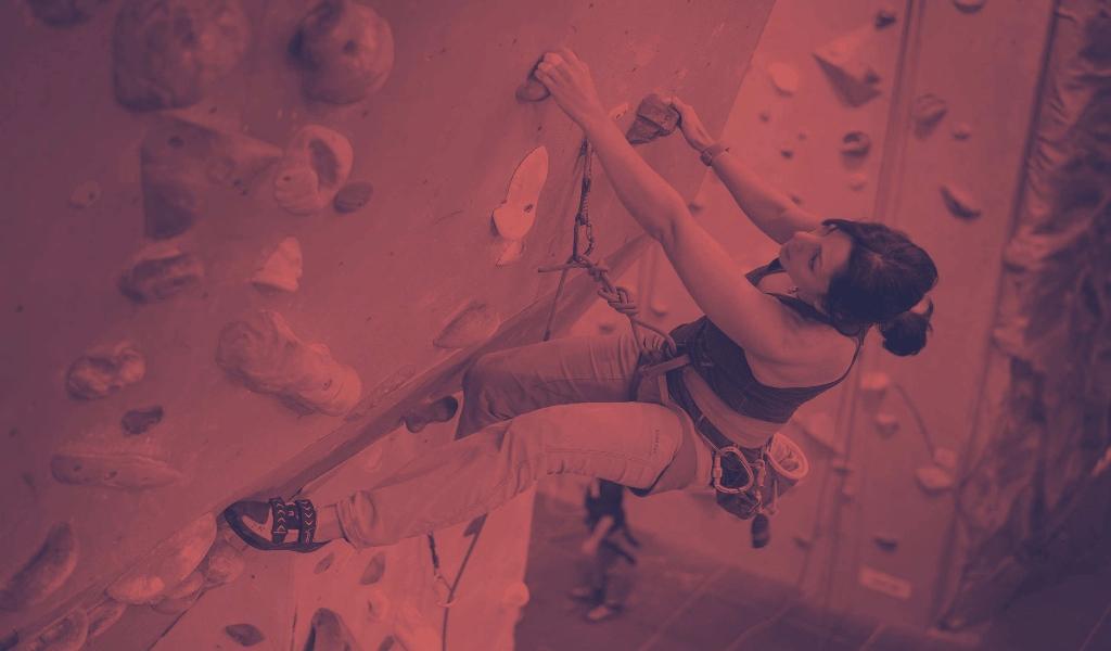 Jersey Climbing Sports News