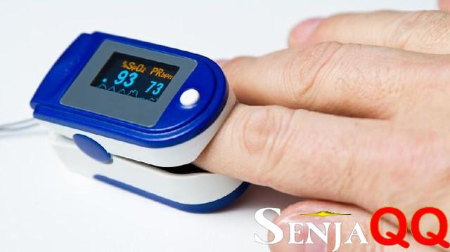 Dokter Pulse Oximeter Bukan untuk Orang Yang Sehat