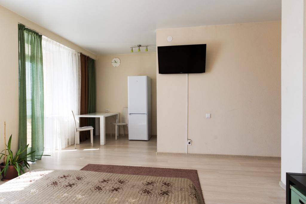 Квартира на Взлетная 7ж