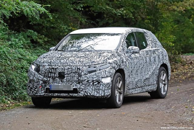 2022 - [Mercedes-Benz] EQS SUV - Page 2 77-CE625-E-57-C1-4-CC7-B4-A7-F14-B55-D188-F3
