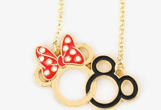 Companionship Necklace