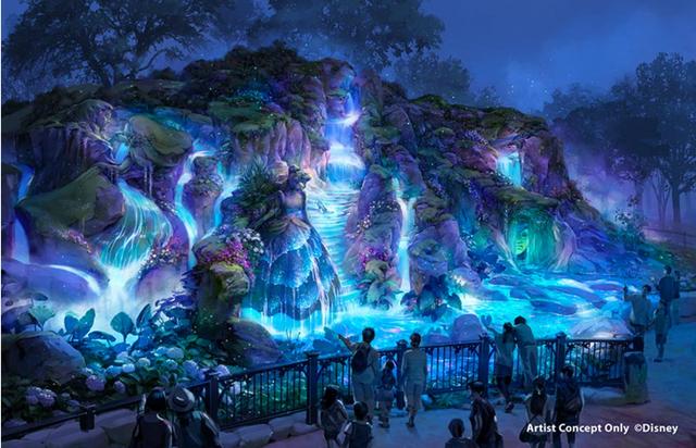 "[Tokyo DisneySea] Fantasy Springs : nouveau Port ""Reine des Neiges/Raiponce/Peter Pan"" (2022) - Page 5 FS7"