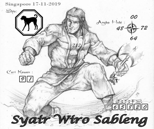 syair-sgp-79
