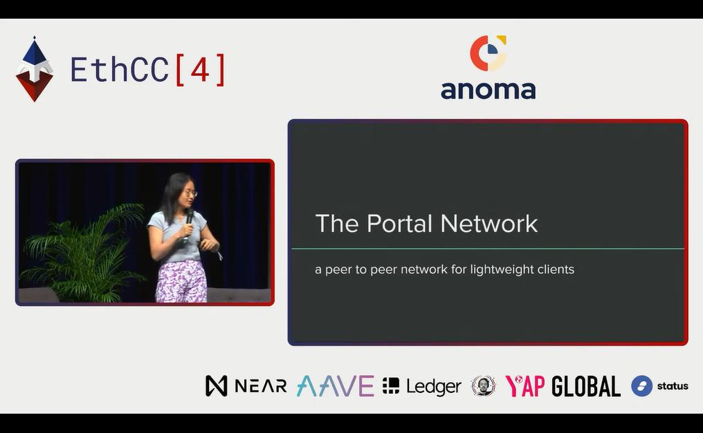 portal network