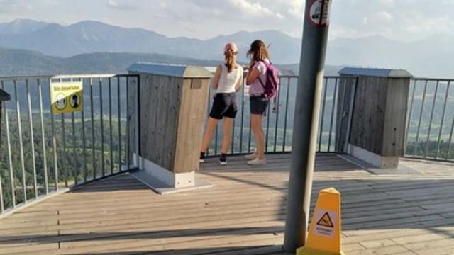 السياحة الداخلية في النمسا تدر 5 مليارات يورو