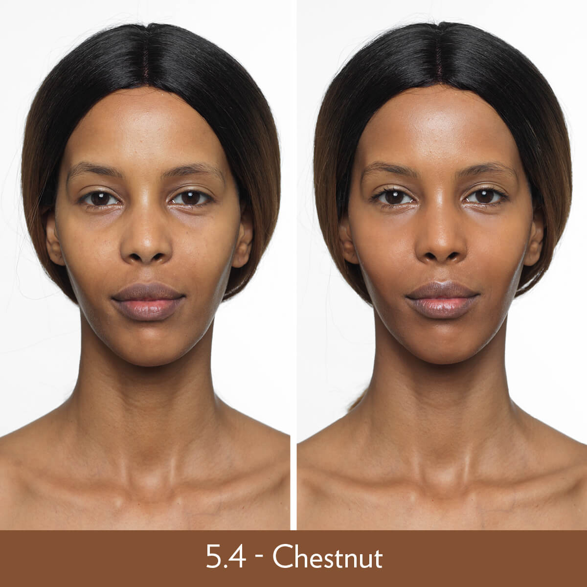 5-4-Chestnut-Before-and-After2 Nu Colour Bioadaptive BB
