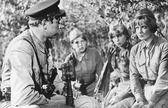 Все ли фильмы Вы узнаете по фото? Это старое доброе советское кино, такого E4712bf19f613d6085ee4b8c7128096a