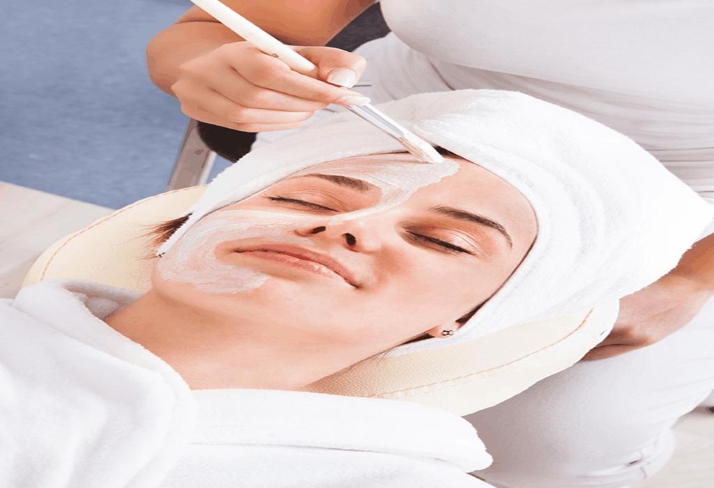 Skin Face Depa
