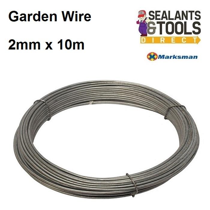 Marksman-Galvanised-Wire-2mm-10m-70237-C