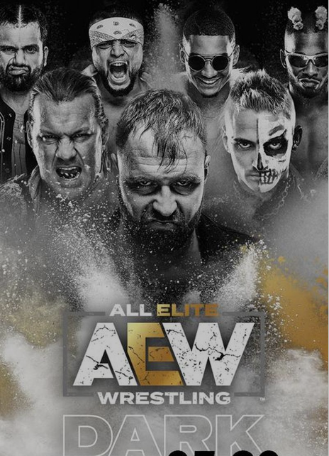 AEW DARK (10th March 2020) English 720p HDRip 500MB Download