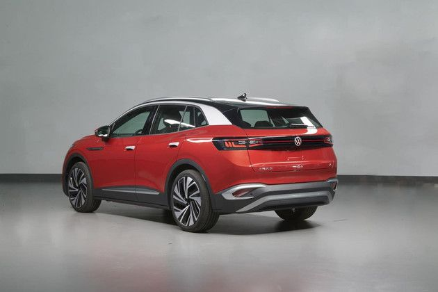 2020 Volkswagen ID.4 24