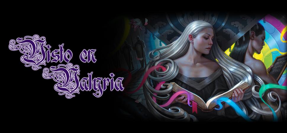 Visto en Valyria