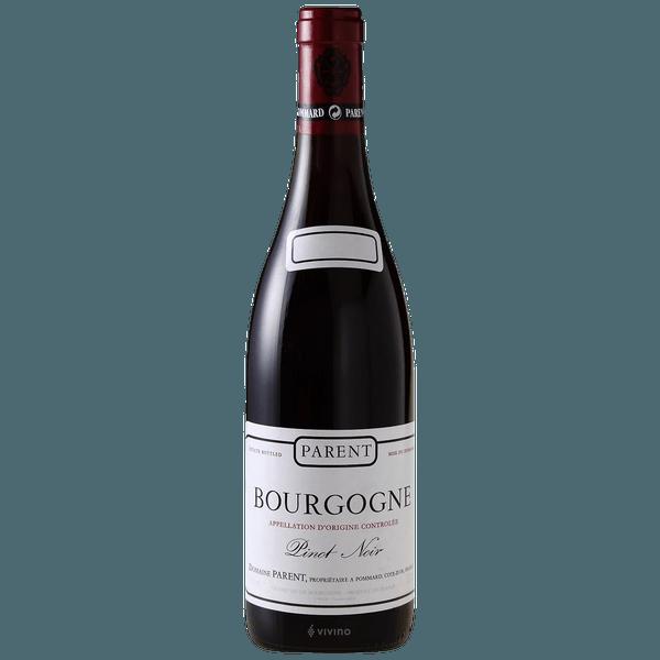 Domaine-Parent-Bourgogne-Pinot-Noir