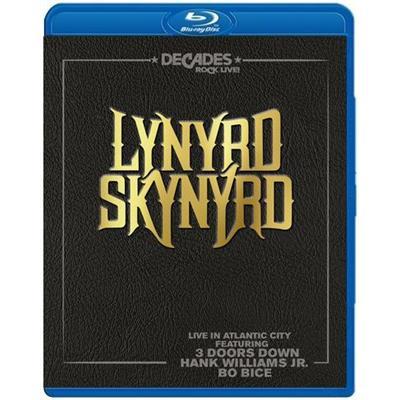 Lynyrd Skynyrd - Live in Atlantic City 2006 (2018) Full Bluray 1.1 -LPCM ENG