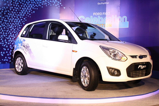 Image result for Next-Gen Ford Figo features