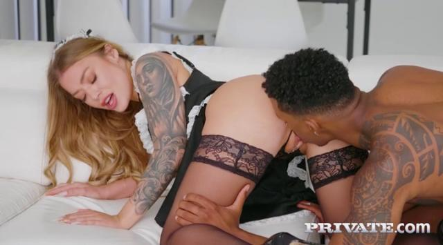 Private Misha Maver The Maid Watch Online