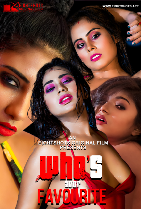 Whos your Favourite 2020 Hindi EightShots Originals Video 720p HDRip 100MB Download