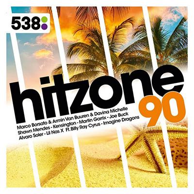 538 hitzone 90 (2019)
