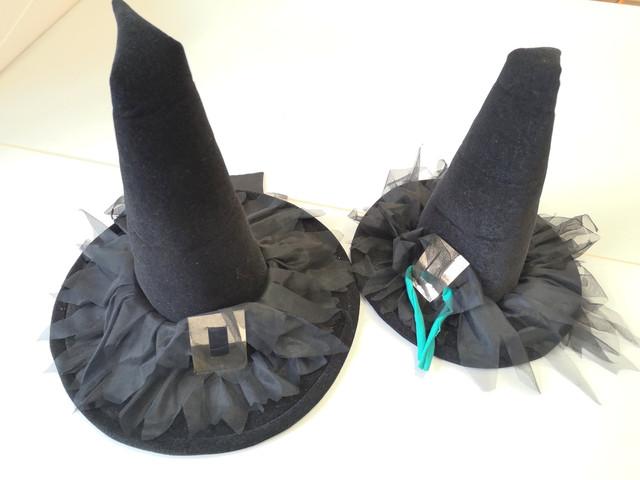 Flikepike tecaj sivanja pustni kostumi 2
