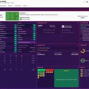 Cesena-Rovini-Profile