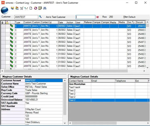 Order-Management-System