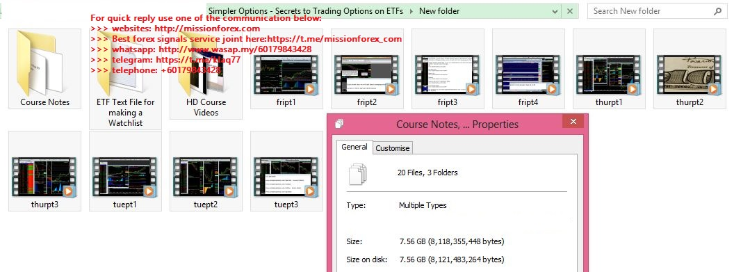 Simpler Options - Secrets to Trading Options on ETFs