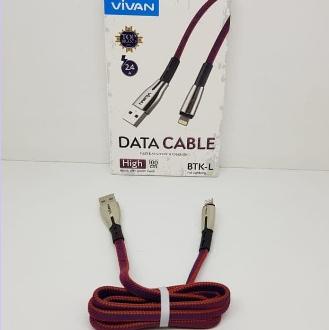CABLE DATA VIVAN BTK-L