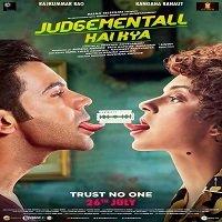 Judgementall Hai Kya 2019 Hindi Movie DVDRip 720p