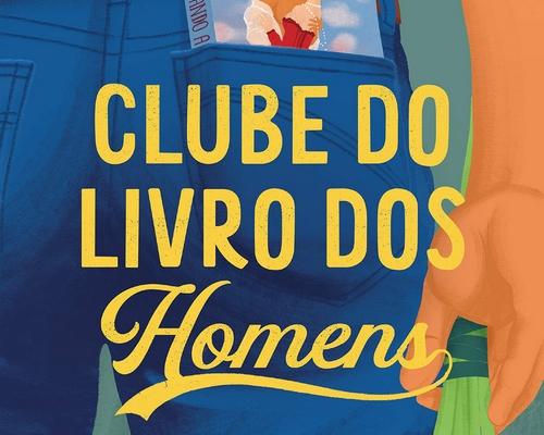 @EditoraArqueiro lançará Clube Do Livro Dos Homens de Lyssa Kay Adams