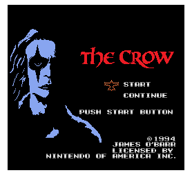 [Image: crow-title-screen.png]