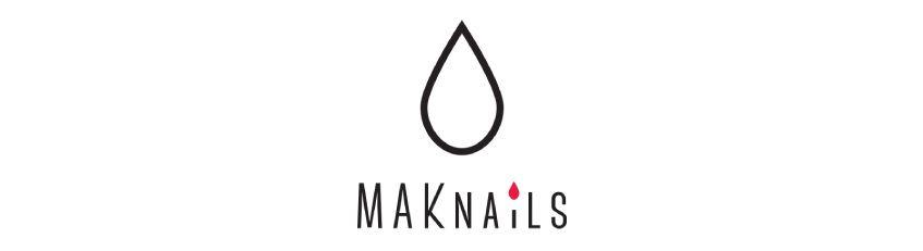 Интернет магазин MAKnails