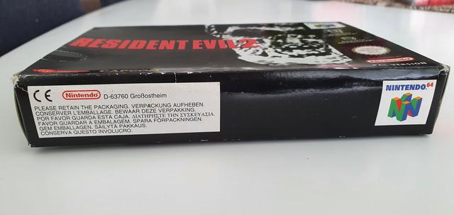 [VDS] 2x Resident Evil 64 complet FR/DE 20210321-141224