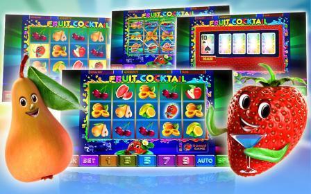 онлайн игры казино