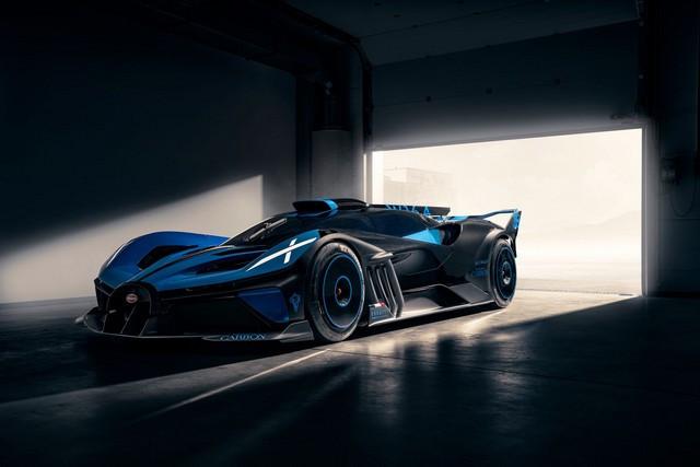 Édition de photos de Bugatti – Le Bolide de Bugatti est bien vrai Bugatti-bolide-daylight-1
