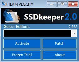 ssdkeeper2tool