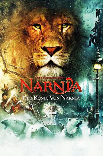 ნარნიის ქრონიკები: ლომი, ჯადოქარი და ჯადოსნური კარადა THE CHRONICLES OF NARNIA: THE LION, THE WITCH AND THE WARDROBE