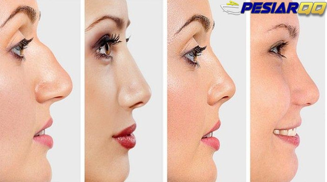 Tes Kepribadian – Bentuk Hidung Ternyata Dapat Ungkap Karakter Tersembunyimu