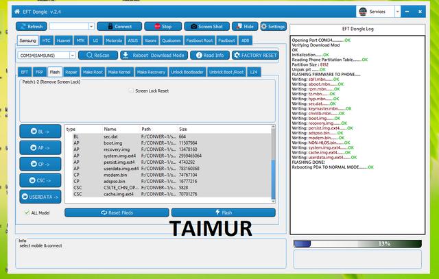 Edit Mbn File