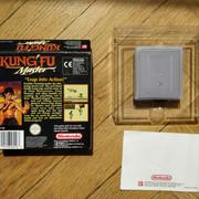Kung Fu Master 2