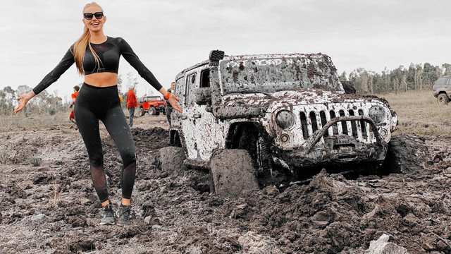 Get to know the Fun Off Road Game