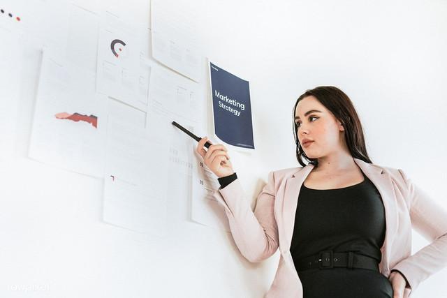 Membuat Strategi Pemasaran di tahun 2021