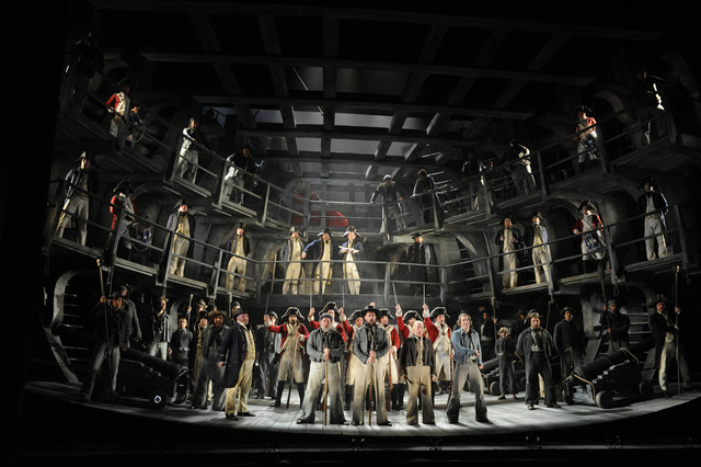 I-Billy-Budd-Glyndebourne-Festival-2010-Photo-Alastair-Muir