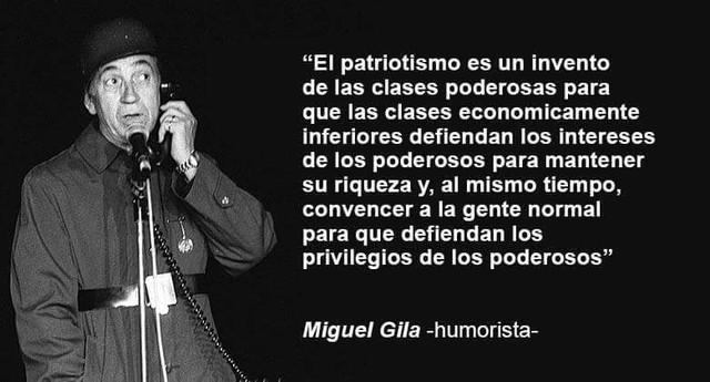 Don Miguel Gila