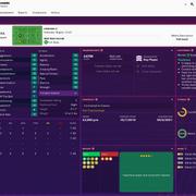 Cesena-Rondanini-Profile